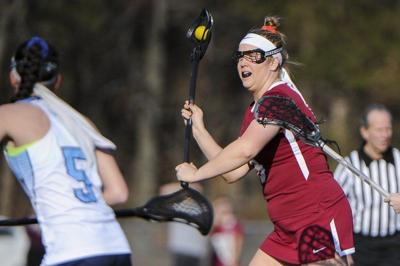 Gloucester lax nets four All NEC players