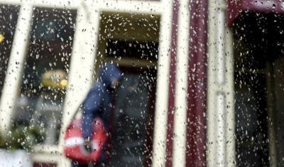 Fishtown Local: Praying for rain