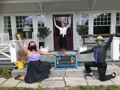 Show goes virtual for Annisquam Village Players