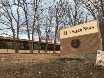 Salem News moving to Danvers