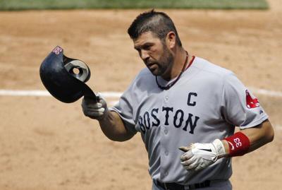 Varitek (not Cora) should lead Sox