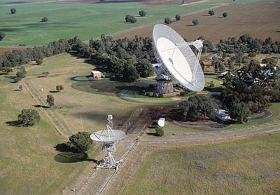 "Column: The Fermi paradox: ""Where is everybody?"""