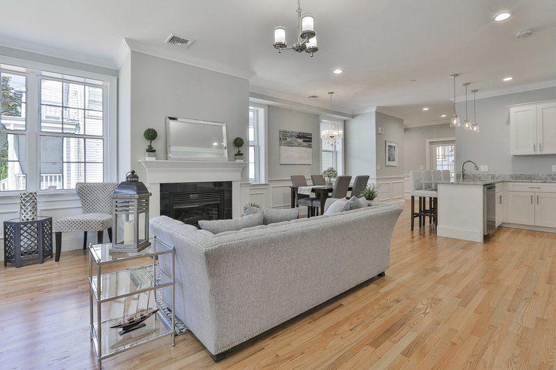 High Street renovation opens door to care-free Newburyport living