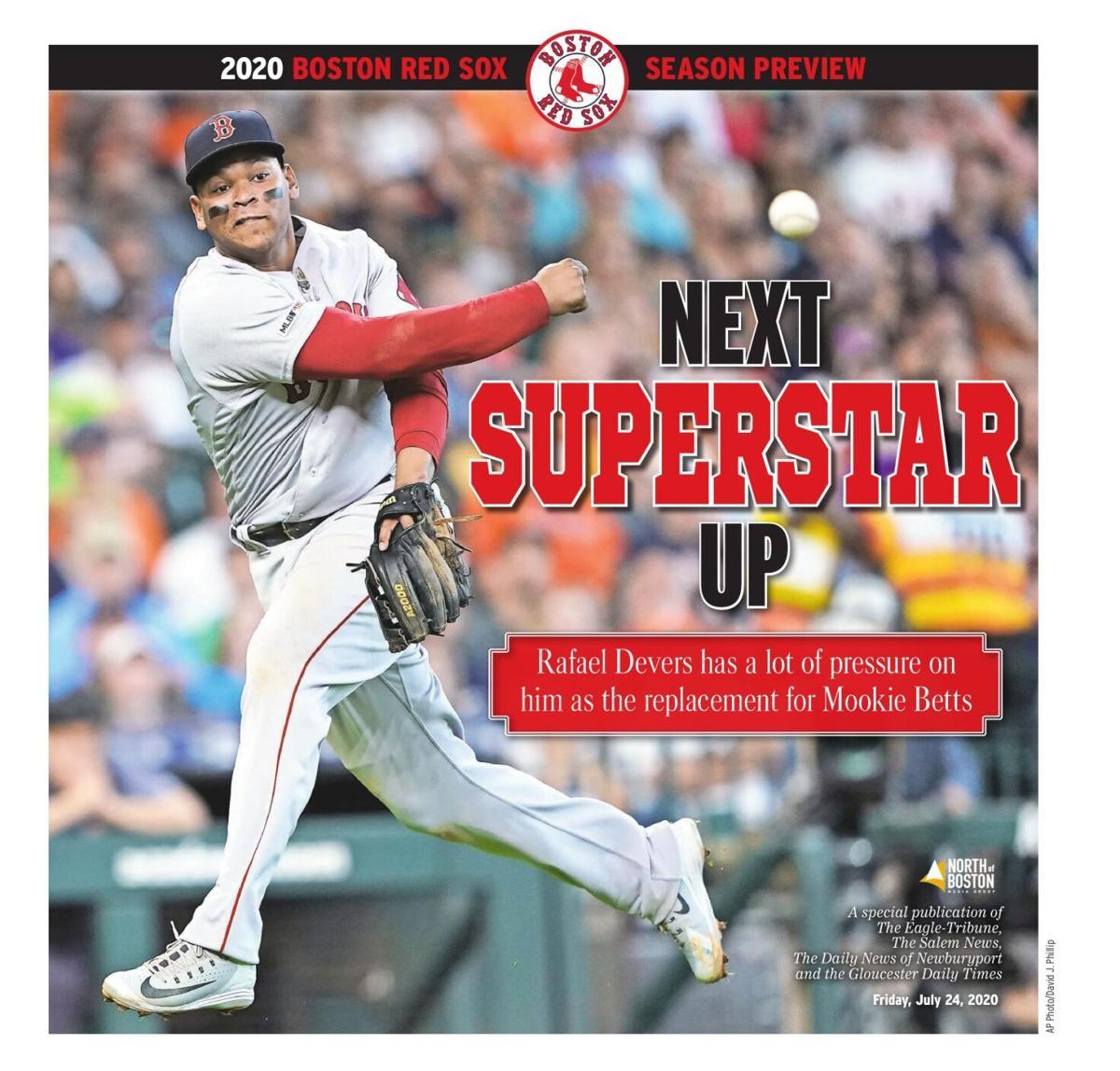 2020 Boston Red Sox Season Preview