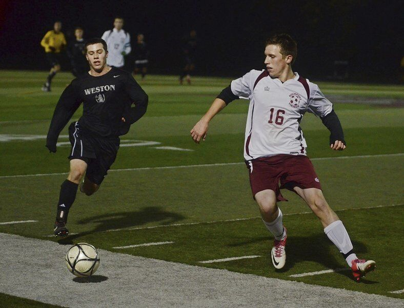 Rockport boys soccer All Decade Team