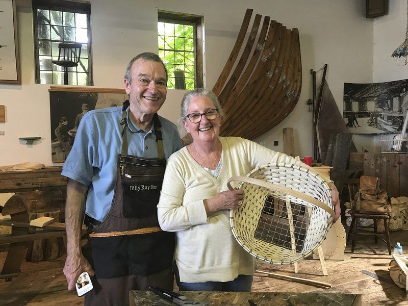 Town Talk: Reviving a clamming tradition