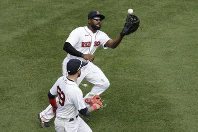 Ruiz, Santander homer, Oriolestake series from Sox
