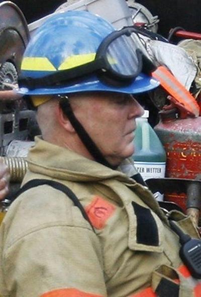Manchester seeking permanent fire chief
