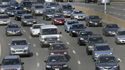 Baker suggests new lanes to ease traffic