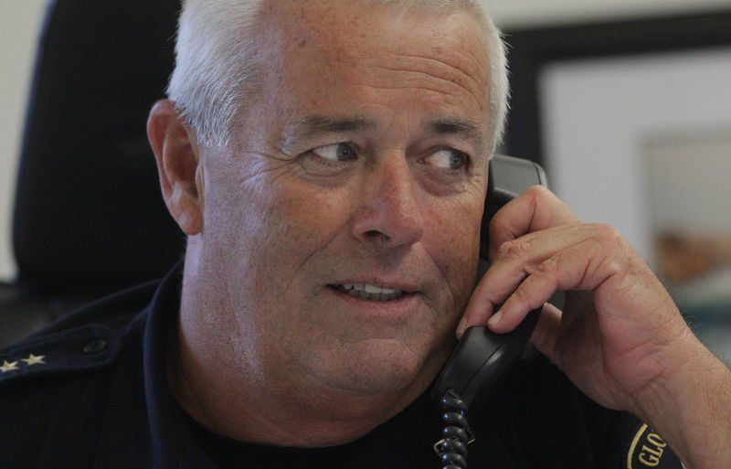 Ex-chief, city found at fault in union complaint