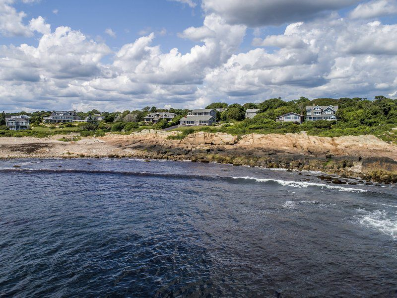 Gloucester home offers true bliss along the waterfront