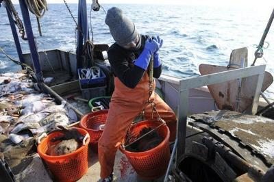 Fishing group asks Baker to fight 'crippling' monitor measure