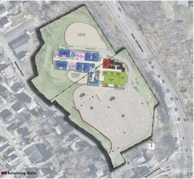 Design and traffic study for new school to be discussed