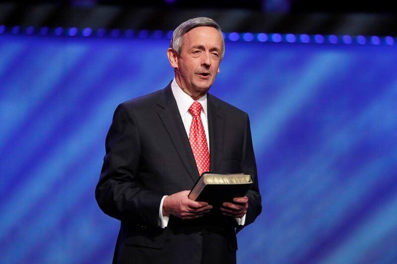 Vaccine skepticism runs deep among white evangelicals in US