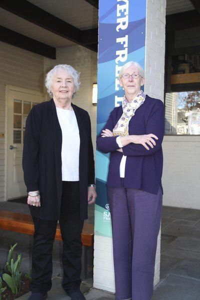 Sawyer Free Library recognizes volunteers with annual award
