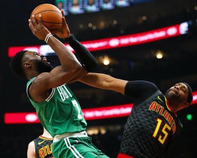 A look at the 2019-20 Boston Celtics'forwards