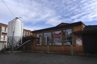 Buyer in wings for brew pub