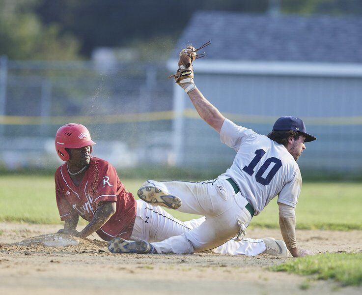 FINALS SET Generals take down Townies to advance to ITL Finals