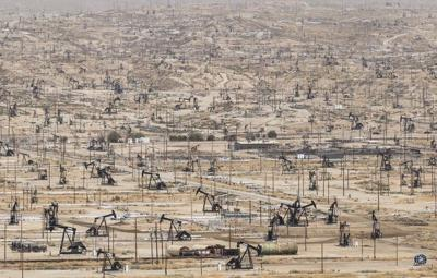 Column: Fossil fuels are bad for you in many ways besides climate change
