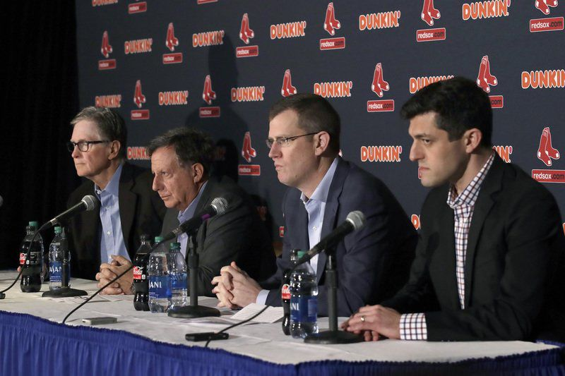 Cora remorseful, Red Sox begin search for new manager