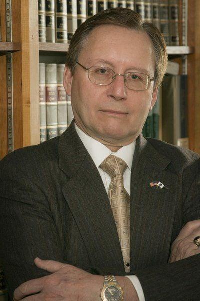 Healey's GOP rival focused on gun control