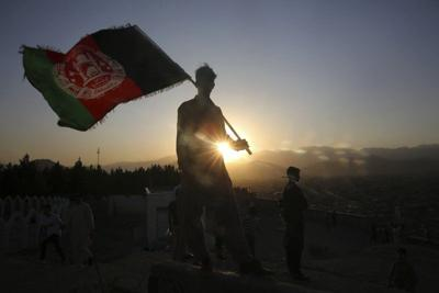 Column: Terrorist 'safe havens' are a myth