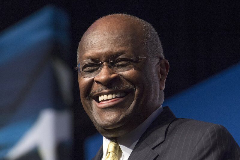 Former GOP presidential candidate Herman Cain dies at 74