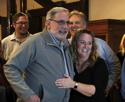 Pett takes Ward 2 race by 51 votes