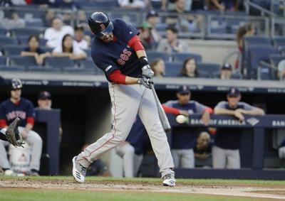 Mason's mailbag: Is J.D. Martinez gone after the 2019 season?