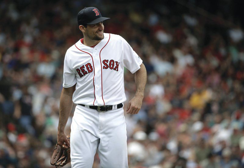 Red Sox need (and due for) big June