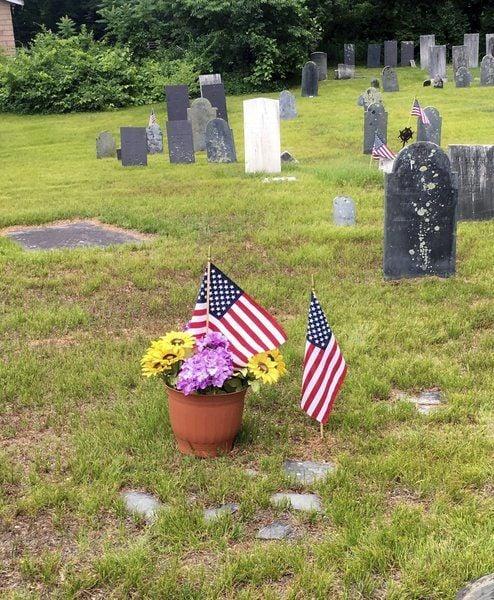 HonoringSalisbury ancestors who survived Salem witch trials