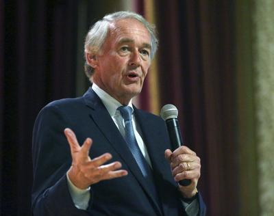 Markey: Green New Deal vote makes 'mockery' of climate change debate