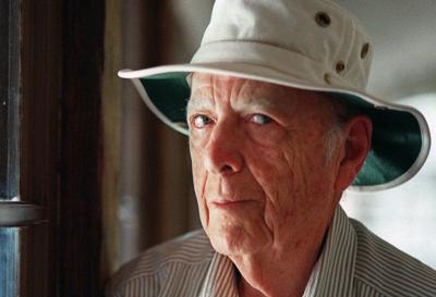 'Caine Mutiny,' 'Winds of War' author Herman Wouk dies at 103