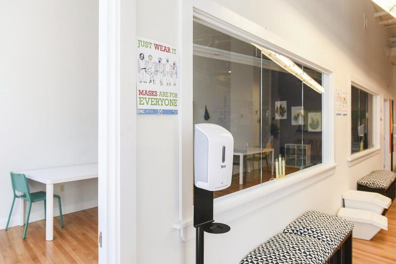 New drop-in center looks to create safe space for16- to 25-year-olds