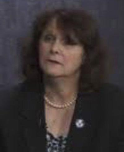 Salem woman tapped to head veterans affairs