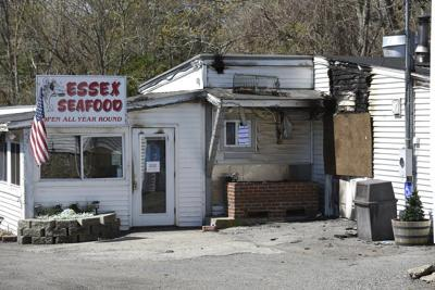Essex Seafood owner plans rebuild after catastrophic fire