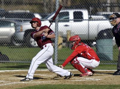 Gloucester baseball claims outright NEC North crown, beats Swampscott