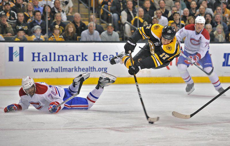Counting down the top 100 Boston Bruins players of all time