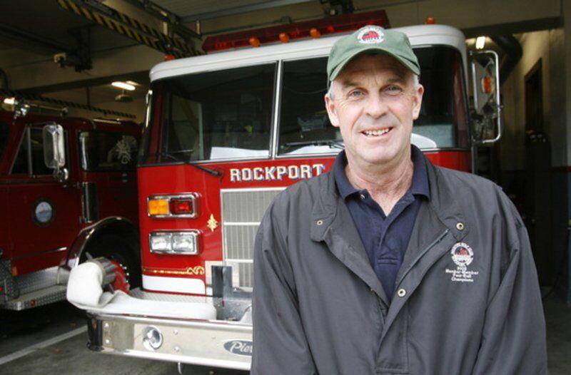 Rockport Emergency Service Director position suspended indefinitely