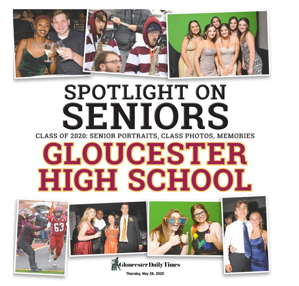 Spotlight on Seniors: Gloucester High School