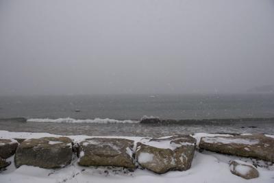 Snow news for Cape Ann