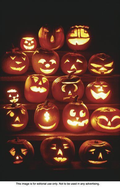 Carve up some fun Pointers for classic pumpkin creations