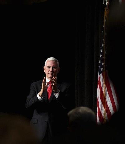 Pence to speak at New Hampshire political forum