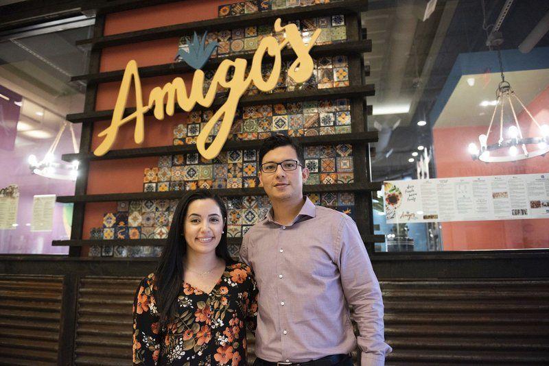 New restaurants pop upon North Shore