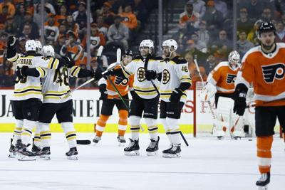 Return To Play means Bruins' path to a Cup begins anew today