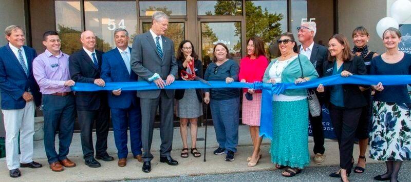 Biotech academy expands