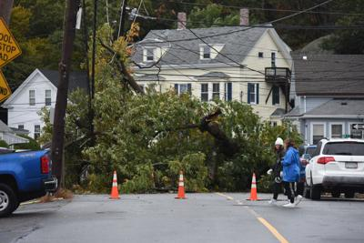 Cape Ann schools closed after storm causes widespread power outages