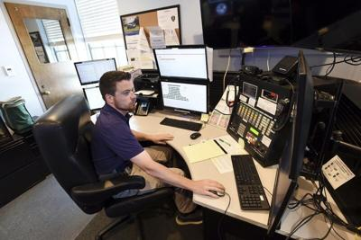 Manchester officers push against move to regional dispatch