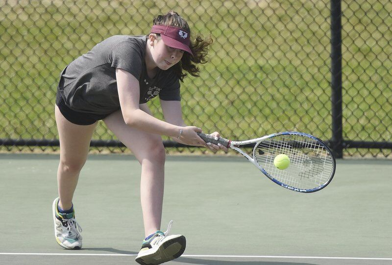 BATTLE OF CAPE ANN Manchester Essex bests Rockport in competitive match