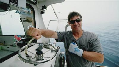 Wicked Pissah captain wins 'Wicked Tuna' season